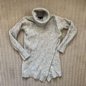 Banana republic tunic sweater small